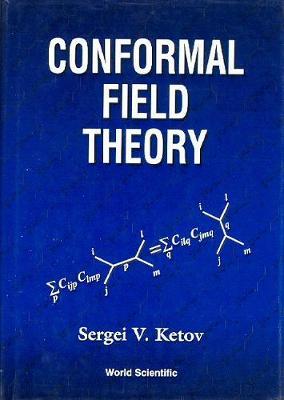 Conformal Field Theory (Hardback)