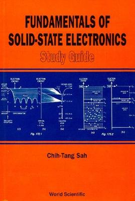 Fundamentals Of Solid-state Electronics: Study Guide (Paperback)