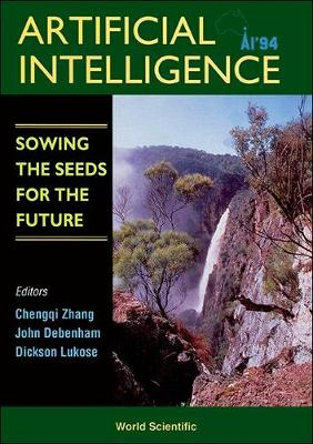 Artificial Intelligence '94: Proceedings of the 7th Australian Joint Conference on Artificial Intelligence 7th (Hardback)