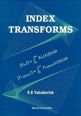 Index Transforms (Hardback)