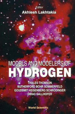 Models And Modelers Of Hydrogen (Hardback)