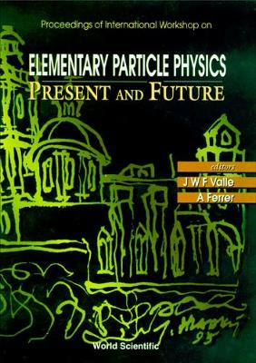 Elementary Particle Physics: Present And Future - Proceedings Of The International Workshop (Hardback)