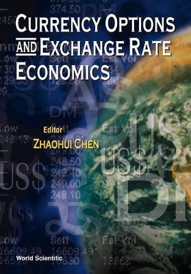 Currency Options And Exchange Rate Economics (Hardback)