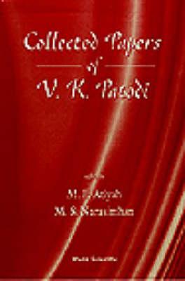 Collected Papers Of V K Patodi (Hardback)
