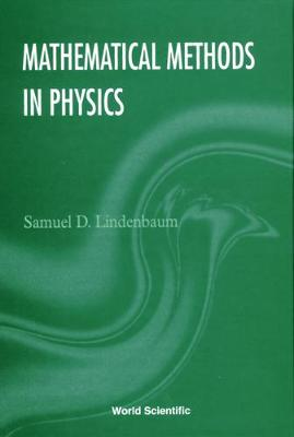 Mathematical Methods In Physics (Hardback)