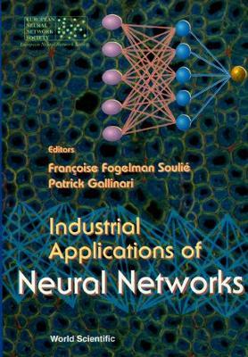 Industrial Applications Of Neural Networks (Hardback)