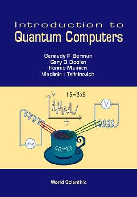 Introduction To Quantum Computers (Paperback)