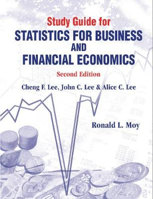 Study Guide For Statistics For Business And Financial Economics (Paperback)