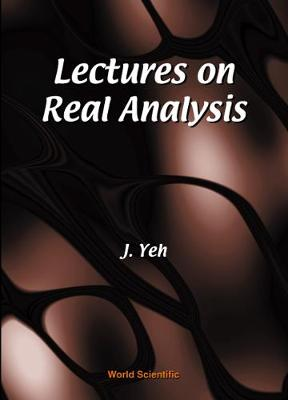 Lectures On Real Analysis (Hardback)