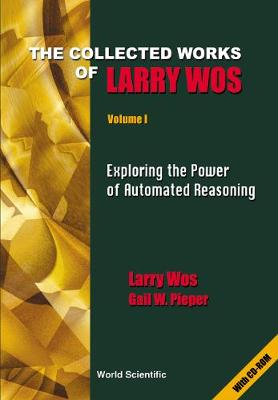 Collected Works Of Larry Wos, The (In 2 Volumes) (Hardback)