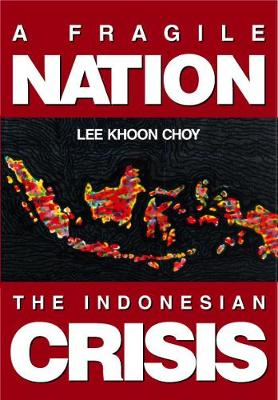 Fragile Nation, A: The Indonesian Crisis (Paperback)