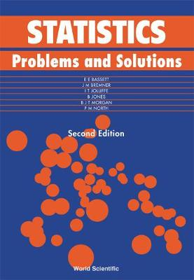 Statistics: Problems And Solution (Hardback)