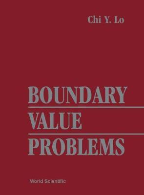 Boundary Value Problems (Hardback)
