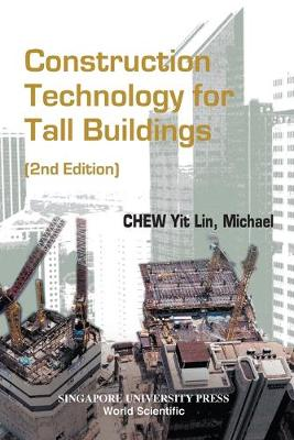 Construction Technology For Tall Buildings (2nd Edition) (Paperback)