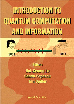 Introduction To Quantum Computation And Information (Paperback)