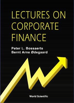 solutions to lectures on corporate finance
