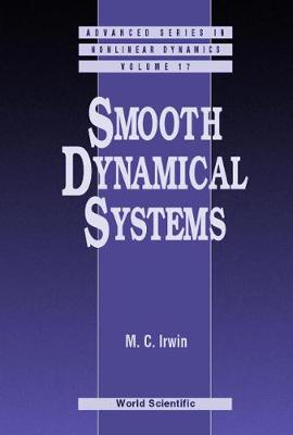 Smooth Dynamical Systems - Advanced Series in Nonlinear Dynamics 17 (Hardback)
