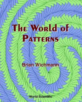 World Of Patterns, The (With Cd-rom) (Paperback)