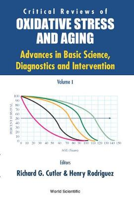 Critical Reviews Of Oxidative Stress And Aging: Advances In Basic Science, Diagnostics And Intervention (In 2 Volumes) (Hardback)