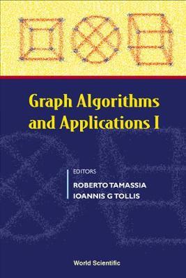 Graph Algorithms And Applications 1 (Hardback)