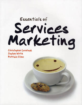 Essentials of Services Marketing (Paperback)