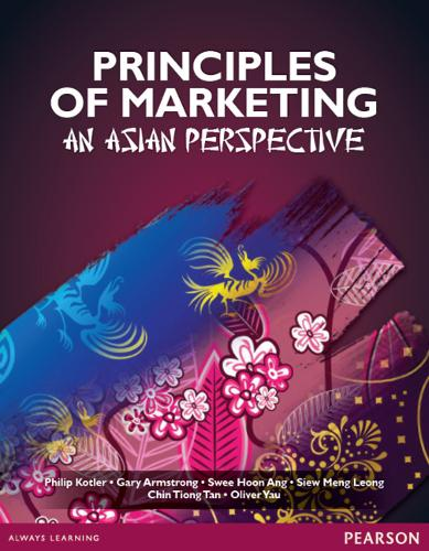 Principles of Marketing: An Asian Perspective (Paperback)