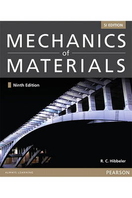 Mechanics of Materials, SI Edition (Paperback)