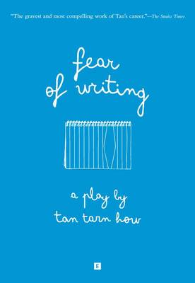 Fear of Writing (Paperback)