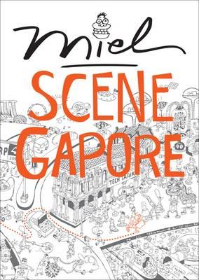 Scenegapore (Paperback)