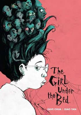 The Girl Under the Bed (Paperback)