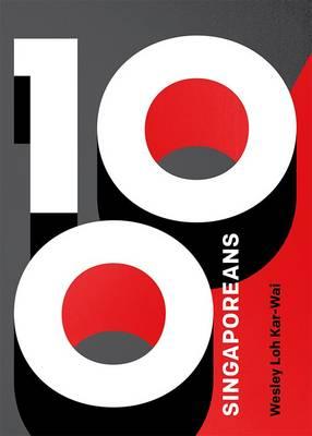 100 Singaporeans (Hardback)