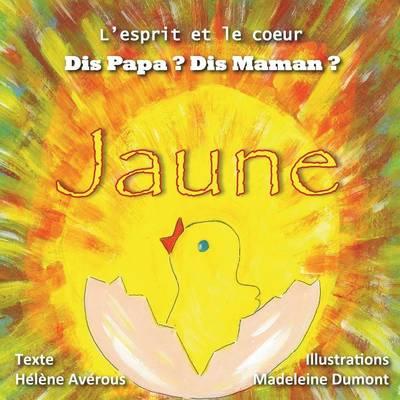 Jaune (Paperback)