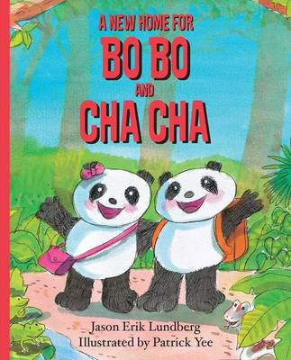 Bo Bo and Cha Cha's Big Day Out (Paperback)
