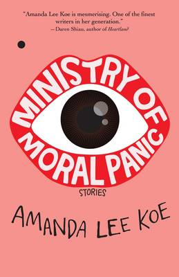 Ministry of Moral Panic (Paperback)