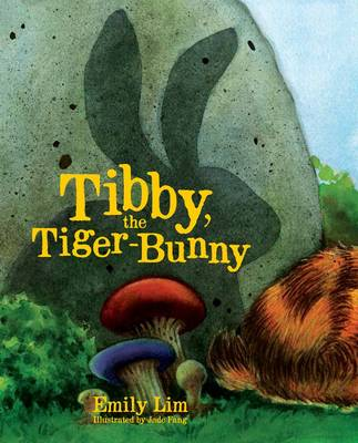 Tibby, the Tiger-bunny (Paperback)
