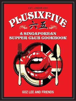 Plusixfive (Paperback)