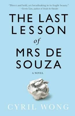 The Last Lesson of Mrs De Souza (Paperback)