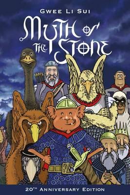Myth of the Stone (Paperback)