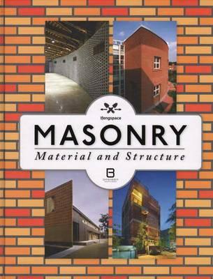 Masonry - Material and Structure (Hardback)