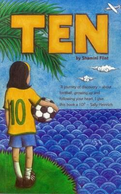 Ten (Paperback)