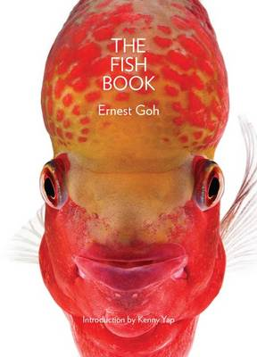 The Fish Book (Hardback)