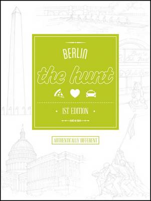 The Hunt Berlin - The Hunt Guides (Paperback)