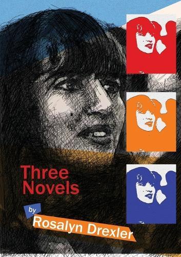 Three Novels (Paperback)