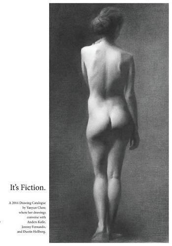 It's Fiction (Paperback)