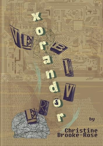 Xorandor/Verbivore (Paperback)