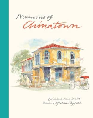 Memories of Chinatown (Paperback)