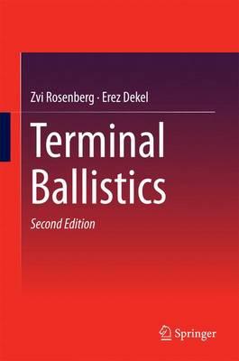Terminal Ballistics (Hardback)