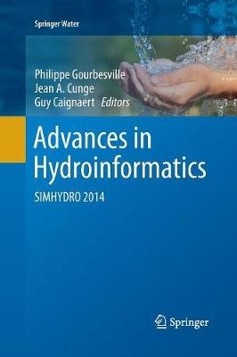Advances in Hydroinformatics: SIMHYDRO 2014 - Springer Water (Paperback)