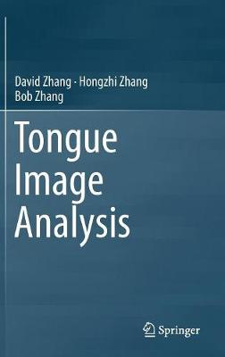 Tongue Image Analysis (Hardback)