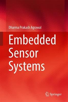 Embedded Sensor Systems (Hardback)